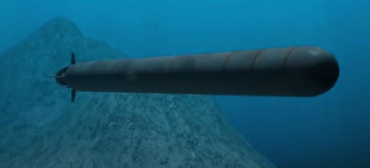 The KANYON/Poseidon nuclear torpedo