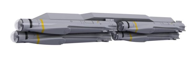 Spear launcher